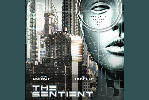 The Sentient (sci-fi movie)